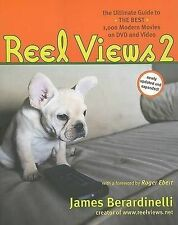 NEW ReelViews 2: The Ultimate Guide to the Best Modern Movies on DVD and Video