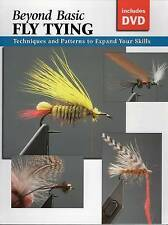 Beyond Basic Fly Tying: Techniques and Gear to Expand Your Skills