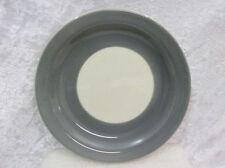 "Bristile / Wembley ware - Side Plate  vgc (6"") broad grey band 11 plates avail."