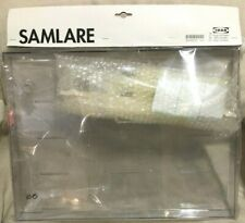 IKEA SAMLARE 500.305.37 Shelving Unit Plastic Drawer New