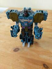 Transformers Combiner Wars Onslaught Bruticus