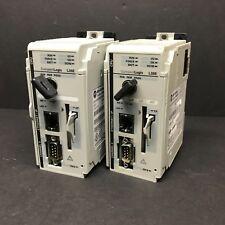 Allen Bradley 1769-L35E Ser A FW 1.15 CompactLogix Controller Logix L5335E CPU