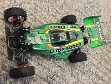 Vintage Tamiya 58100 Top Force - original not re-release.