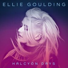 ELLIE GOULDING HALCYON DAYS CD NEW EXTENDED EDITION