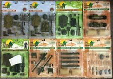 Ultimate Soldier - 21st Century Toys Weapons/Accessories Set (Lot of 20)
