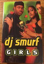 Dj SMURF Girls /Pop That Thang Girl 1998 Dj Taz Dj Kizzy Rock June Dog Collipark