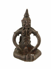 Amulet Thai Erotic Lingam Sex Attraction Amour Fertility Power 1097
