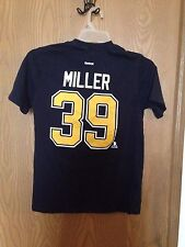 Reebok NHL Boys Large T-Shirt St.Louis Blues Miller #39 Great used condition