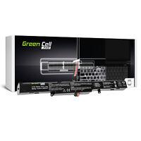 Green Cell Batterie A41-X550E pour Asus A450 A550 R510 X450 X550 X550D 2600mAh