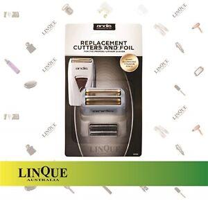 Andis Foil Shaver Replacement Foil & Cutter Set #17155 for Profoil Lithium Shave