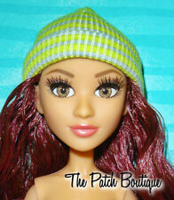 Project Mc2 Camryn Coyle Girl Doll Outfit Replacement Beanie Hat Cap Only
