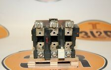 Westinghouse- BA13JPX Thermal Overload Relay
