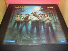 "Charlie Daniels Band Full Moon 12"" Vinyl Record Album EX+ Epic FE 36571"