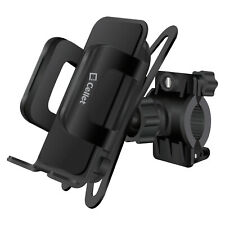 Universal Bicycle & Motorcycle Holder Mount One Touch Release for All Phones