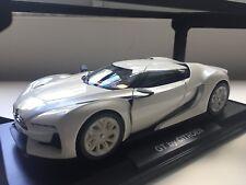 Norev Citroen GT 1/18