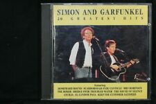 Simon And Garfunkel ‎– 20 Greatest Hits  - CD (C961)