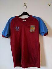 RETRO CLASSIC  1980-83 West Ham United Home Shirt - Medium