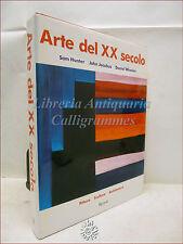 Hunter Jacobus Wheeler, ARTE DEL XX SECOLO Rizzoli pittura scultura architettura