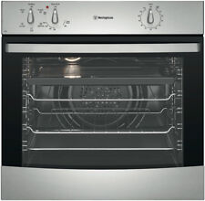 New Westinghouse - 60cm Multifunction Oven - WVE614SA
