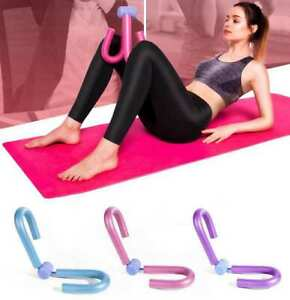 Leg Trainer Muscle Thin Stovepipe Clip Slim Leg Fitness Thigh Arm Waist Trainer