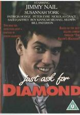 Just Ask for Diamond DVD  Jimmy Nail New