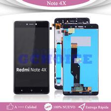 Pantalla LCD PARA Xiaomi REDMI NOTE 4X  + TÁCTIL +MARCO AAAA