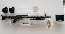 DRAGON 1/6 scale German WWII MG 34 with accessories.