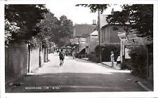 Bembridge, Isle of Wight # D 193 in Bay Series.