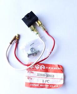 Suzuki TS50 TS90 TS100 TS125 '78-'81 TS185 TS250 '77-81 Rectifier 6V Nos