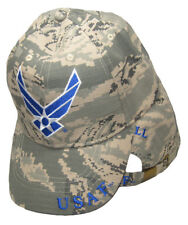 U.S. Air Force Wings ACU Digital Camo Above All USAF Embroidered Cap Hat