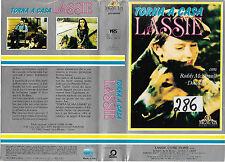 TORNA A CASA LASSIE (1943) vhs ex noleggio
