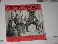 33 rpm SWEET EMMA new orleans PRESERVATION HALL VPS-2 nice SEE PICS