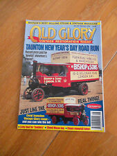 OLD GLORY MAG #108 SHOWMAN'S ENGINE SHAND MASON BUG STEAM MONORAIL CORGI GLORY