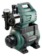 Metabo Hauswasserwerk HWWI 4500/25 INOX