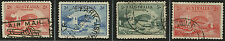 Australia   1932   Scott #130-133    USED Set