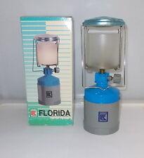 Gaslampe GIMEG Florida Gaslaterne Camping Lampe Laterne Kartusche Campingleuchte