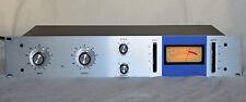 Hairball Audio 1176 FET Rack Rev A Blue Stripe Compressor