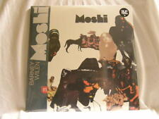 BARNEY WILEN Moshi Pierre Chaze Michel Graillier limited SEALED 2 LP set + DVD