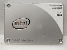 """Intel SSD Pro 1500 Series 120GB SSD SED 6Gbps SATA 2.5"""" (SSDSC2BF120A4H)"""