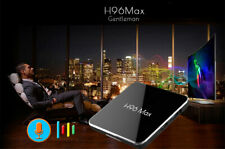 H96 MAX X2 Android TV Box S905X2 HDR10+ Dolby Vision USB 3.0 2.4/5G 2/16GB 8.1
