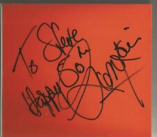 SIOUXSIE SIOUX - SIGNED MANTARAY IN SLIPCASE