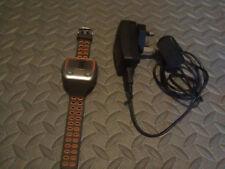 Garmin Forerunner 310XT Multisport GPS Watch Orange Triathletes Swim, Bike, Run