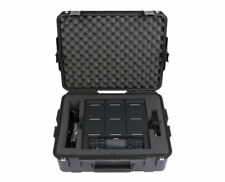 Skb 3i-2217-8As iSeries Alesis Strike Multipad Drum Controller Hardshell Case