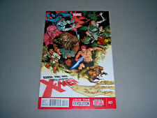 Wolverine And The X-Men No. 27 Marvel Comics May 2013  VF/NM 9.0