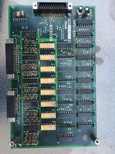 Mazak I/O Board MPS-520 I-829038