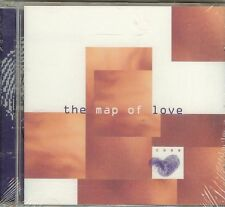 Cosa - Map of Love - CD - NEW