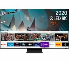 Samsung QE75Q950RBTXXU 75 inches 8K Smart TV