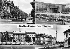 B34269 Berlin Unter den Linden   germany