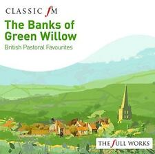 The Banks Of Green Willow: British Pastoral Favourites - Various Artist (NEW CD)