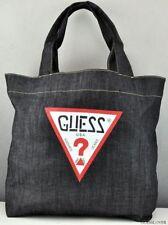 GUESS Denim Handbags
